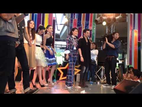 ผมรักเมืองไทย - The New Show @7สีคอนเสิร์ต