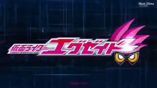 Lagu Kamen Rider X aid