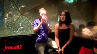 2 LAGU KARAOKE RAME-RAME DI NEWAY MONGKOK (JEAND82)