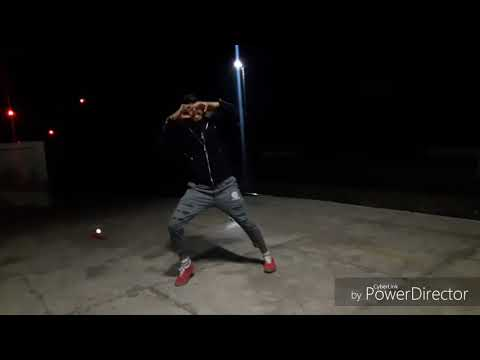 Anil vibrating new dance (Jaan ta bani$Balraj)