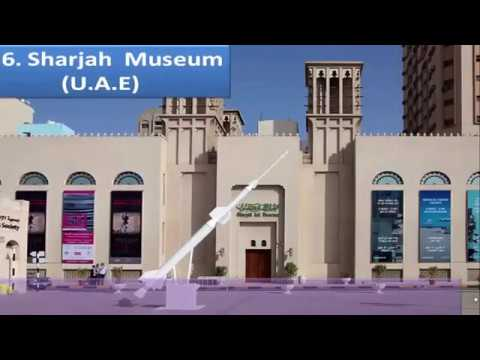 Top 10 places to visit  in Sharjah city