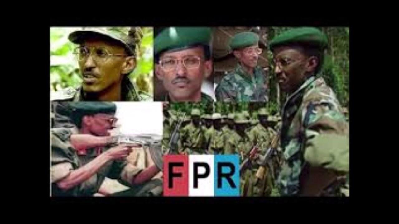 FPR-Inkotanyi muri «vurugu vurugu» na opozisiyo!