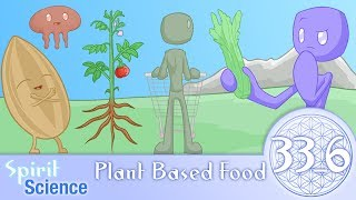 Spirit Science 33_6 ~ Plant Based Food