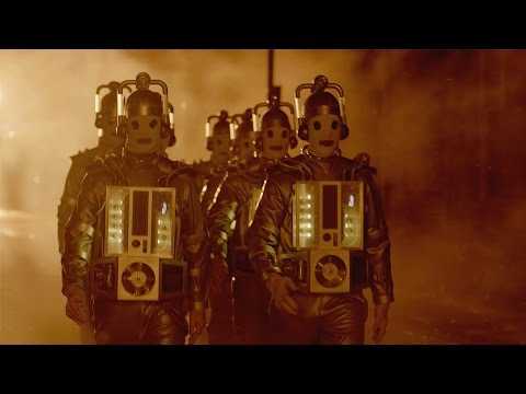 Series 10 Trailer #2 | Doctor Who