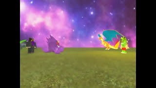 Roblox Pokemon Brick bronze Battle Montage #1