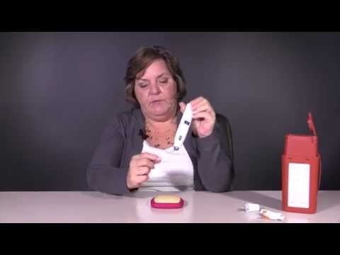 How to Inject Simponi (golimumab)