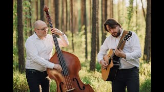 Duo Andres Vago ja Silver Sirp   Duo kitarr ja kontrabass   Meeleolumuusika popurrii