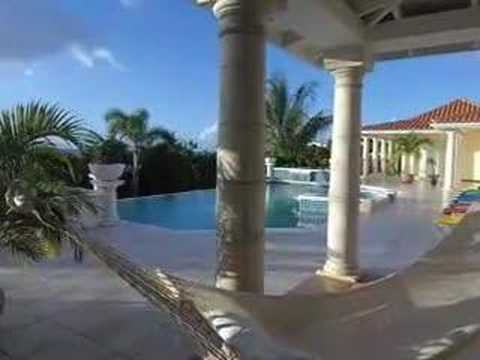 Unforgettable Experience In St Martin Villa Giselle