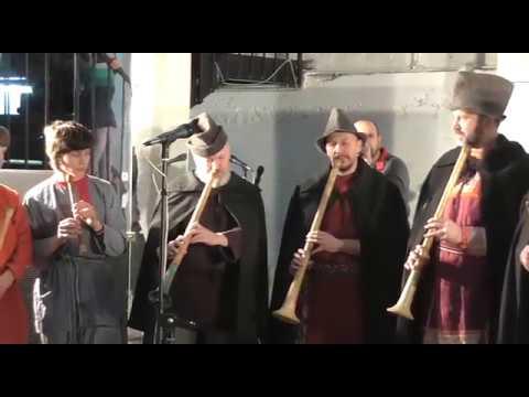 Московский хор Рожечников Концерт 10.12.17