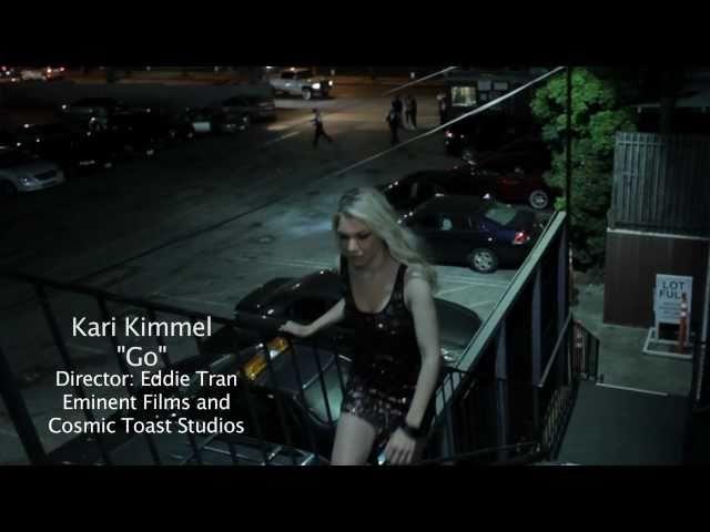 Kari Kimmel - Go (Official Music Video)