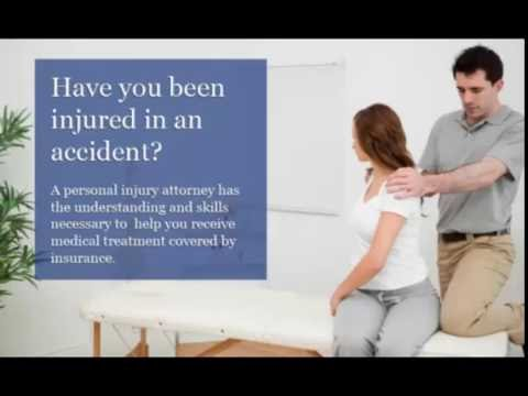 23. Personal injury attorney