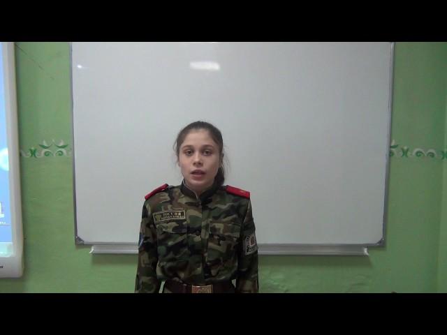 Изображение предпросмотра прочтения – ИринаПетрухина читает произведение «Полдень» Ф.И.Тютчева
