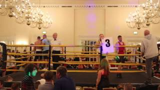 JDC Promotions - George Jackson vs Thomas Murray