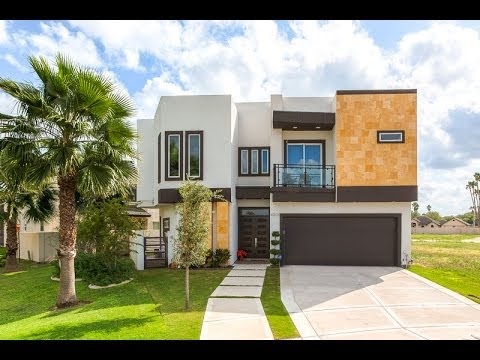 Contemporary Homes Mcallen Tx