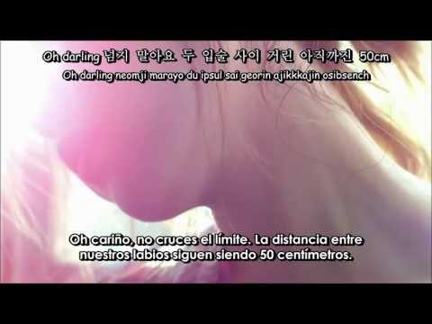 IU - Between The Lips (50 cm) [Sub esp + Rom + Han]