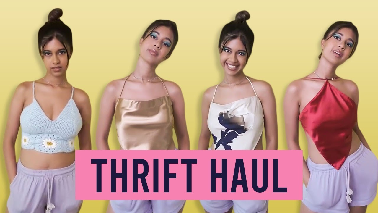 Download My last clothing haul   Sejal Kumar