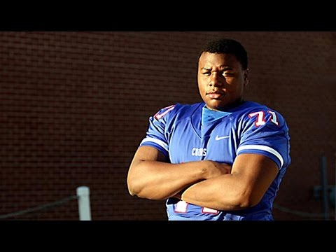 5 Star DT - Dexter Lawrence (Wake Forest, NC) - YouTube