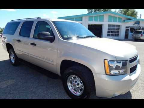 2008 chevrolet suburban ls 2500 for sale in angola in youtube. Black Bedroom Furniture Sets. Home Design Ideas