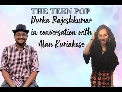 Interview with Alan Kuriakose