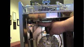 Shimadzu GC-2014 Injector Maintenance
