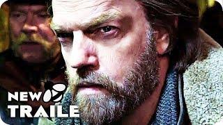 Mortal Engines Trailer 2 (2018) Fantasy Movie