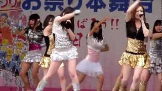 2012/05/04(金・祝)第51回 福岡市民の祭り「博多どんたく港まつり」お祭...