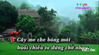 Hồn Quê - Nguyễn Phi Hùng ft Vy Oanh