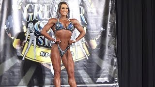 Who is Stephanie Hammermeister? | Know more about Stephanie Hammermeister - Bodybuilder | Who born on April 16 | Top videos