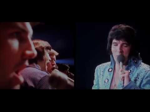 Elvis Presley - A Big Hunk O&39; Love