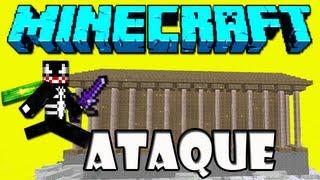 AETHER 5: Invadindo a Fortaleza de Prata XD