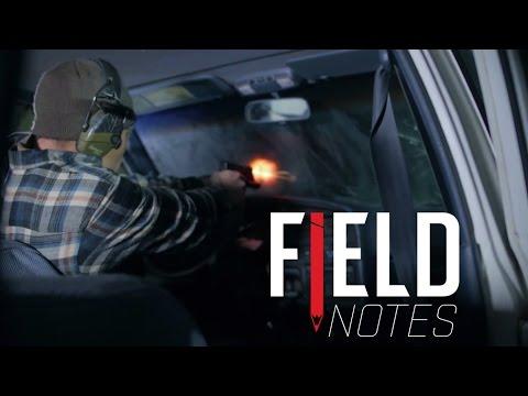 Field Notes Ep. 8, Vehicle Tactics with Aaron Barruga