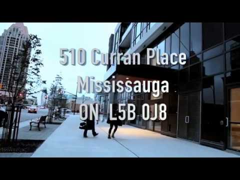 510 Curran Place Mississauga - Video Clip