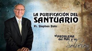 18-09-2014 - La Purificación del Santuario - Pr. Stephen Bohr