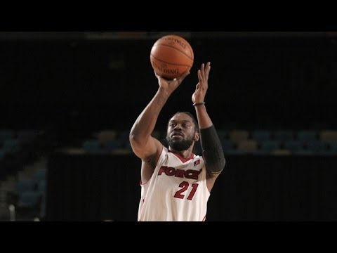 Henry Walker's 25 points not enough vs. the Tulsa 66ers