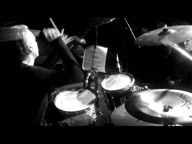 Sin Eater-The Medium ( Live At The Cleveland Agora 11/2014)