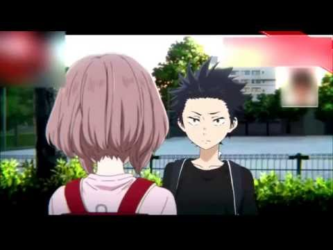 Koe no Katachi ( A Silent Voice) Preview ENG SUB