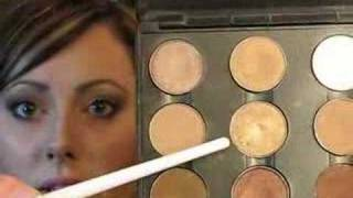 How to Organize your MAC Neutral Palette {Makeup Geek}