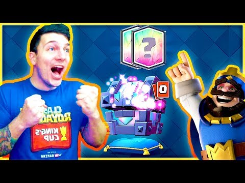 CLASH ROYALE... NEW GAME CHANGER!! - Nickatnyte