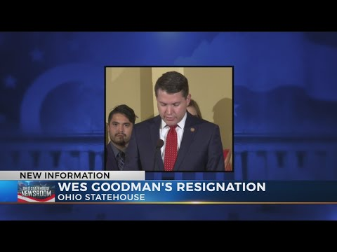 New details emerge about resignation of Rep. Wes Goodman