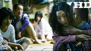 Shoplifters | 2018 Official Movie Trailer #Crime Film