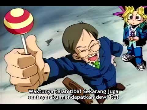 Yu Gi Oh! Season 0 Episode 11 Subtitle Indonesia
