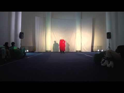 III Театральный фестиваль «Перекресток» Открытие LIVE