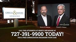 Grieco & Moore, Personal Injury Attorneys Auto and Truck Accidents Largo FL