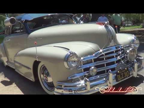 STRANGERS CAR SHOW 2013 - SAN JOSE CA