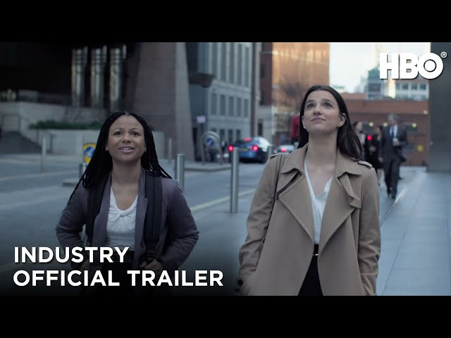 Industry: Official Trailer | HBO