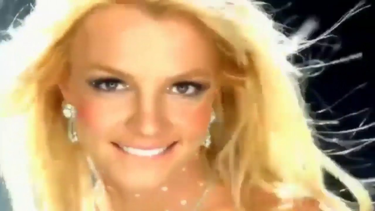 Britney Spears - Toxic (Sexy and Uncut Version) - YouTube