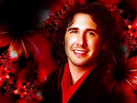 Josh Groban What Child Is This - YouTube