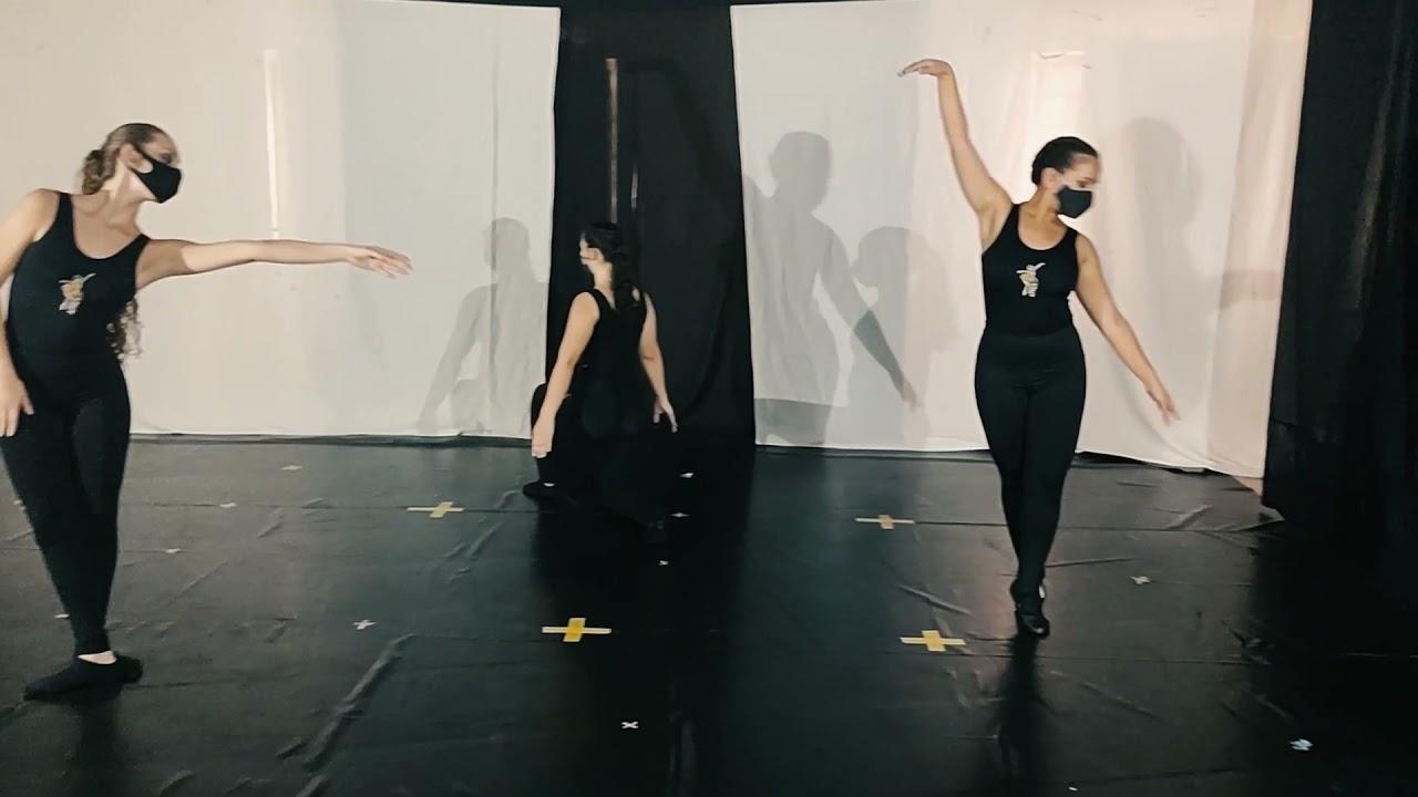 Projeto Vida: Trio Bailarinas (Prévia)
