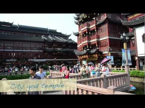 $99 7 days Tour of Shanghai, China
