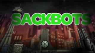Sackbots Featurette (LittleBigPlanet 2)